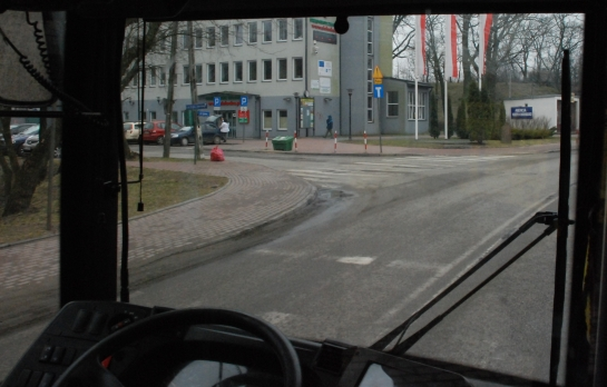 Zielonka: Darmowy transport dla mieszkańców!