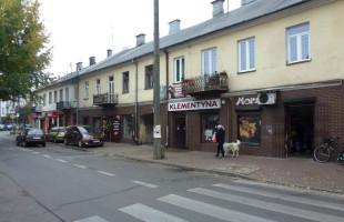 Wołomińscy kupcy: Władze chcą nas wykończyć!