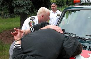 Zielonka: Burmistrz żałuje likwidacji straży?
