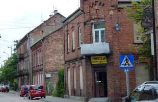 Wołomin: Warszawska do rewitalizacji