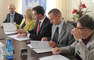 Kobyłka podpisała umowę z firmą Siemens