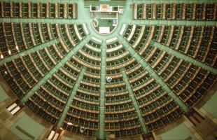 Samorządowcy chcą do parlamentu