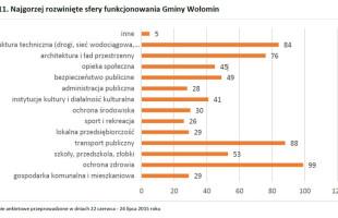 Quo vadis Wołominie?