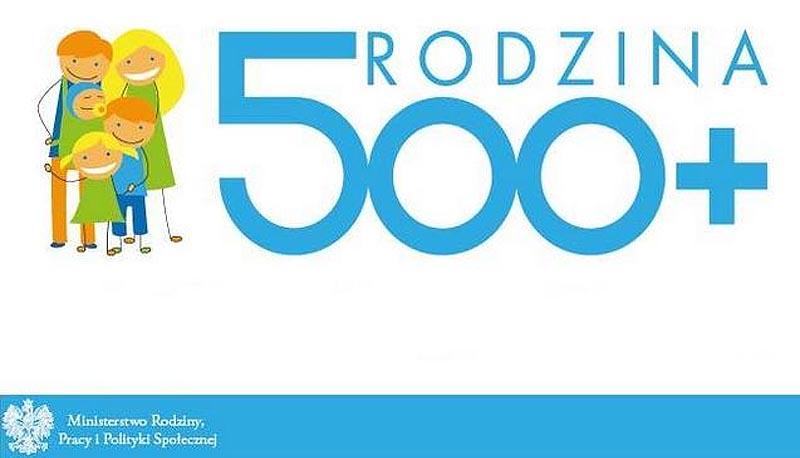 Rusza Program 500 +. Kiedy wypłaty?