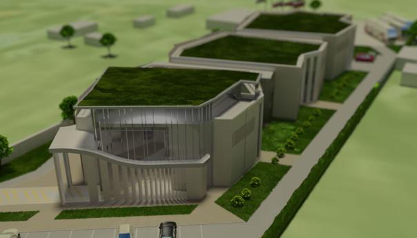 Muzeum w Ossowie: Prezydent milczy