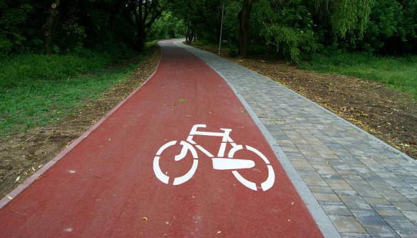 Wołomin: Więcej ścieżek dla rowerzystów