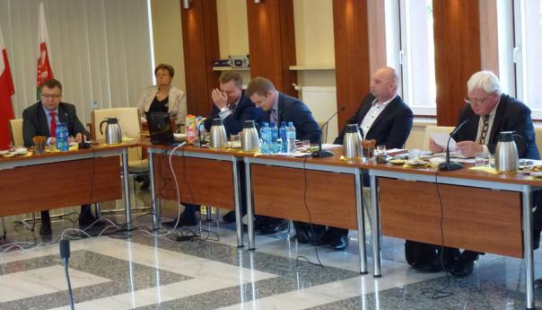 Wołomin: Zmiana w przewodniczeniu gminnymi finansami
