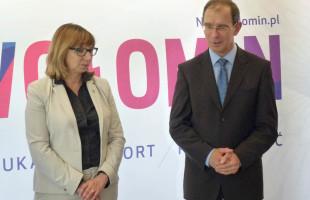 Prezydenci i burmistrzowie w Wołominie