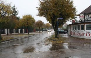 Strzelanina w centrum Kobyłki