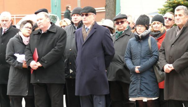 Węgrzy w Wołominie