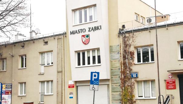 Płatne parkowanie w Ząbkach