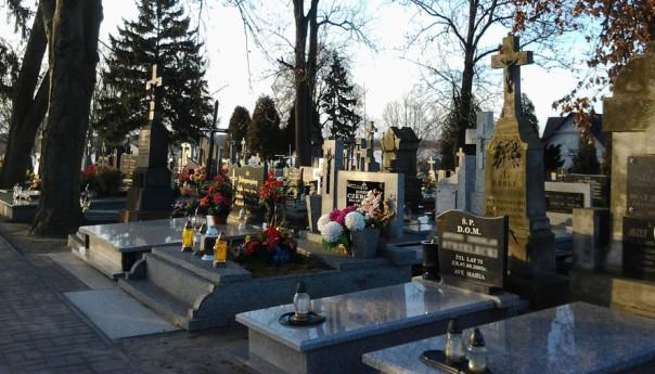 Nie chcą kolejnego cmentarza