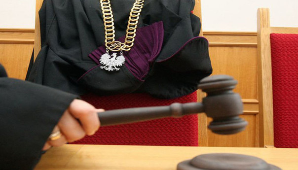 Radny powiatu z zarzutami
