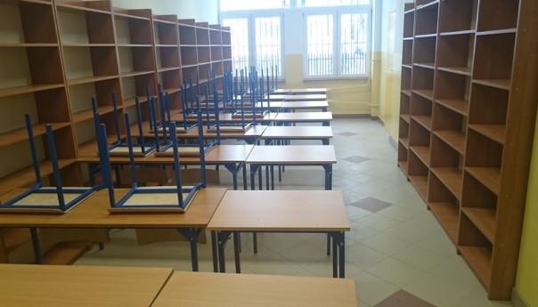 Przeklęta szkoła