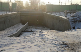 Tunel w Sasina opóźniony?