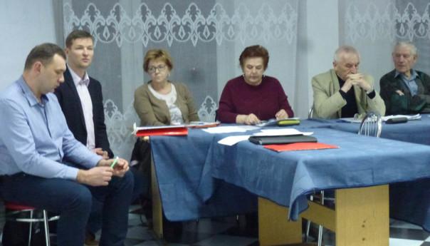Do sądu przeciwko burmistrz Wołomina