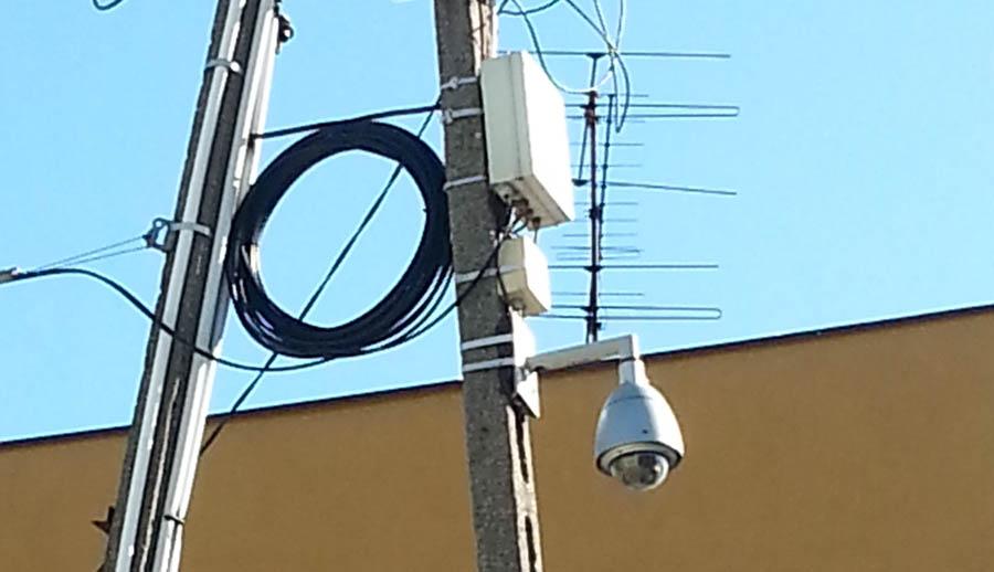 Więcej kamer w Wołominie