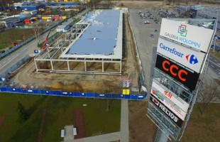 Wołomin: Nie będzie marketu budowlanego?