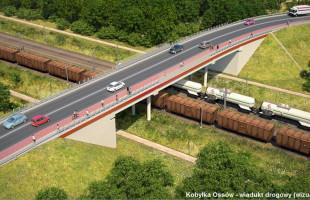 Do lipca 2019 r. wybudują tunel i wiadukt
