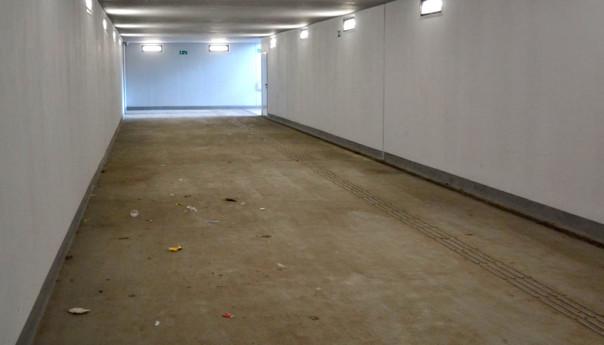 Więcej tuneli dla Wołomina?