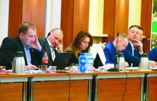 Wołomin: Budżet do poprawki
