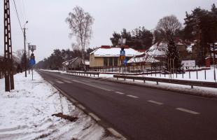 Horror na drodze przy szkole!
