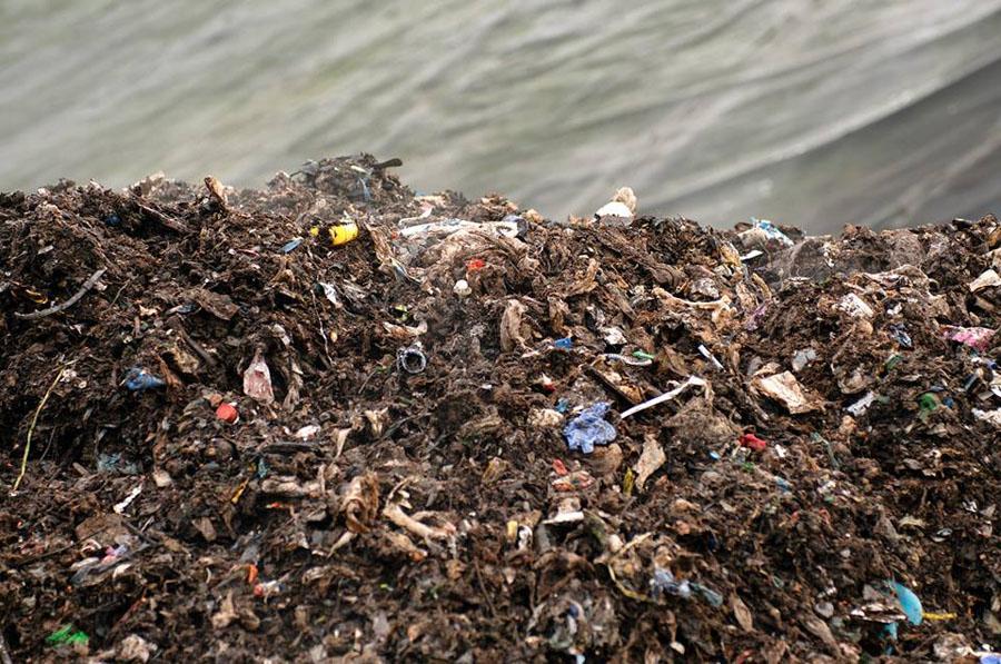 Odpady wracają do Wołomina?