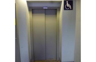 Znów te windy!