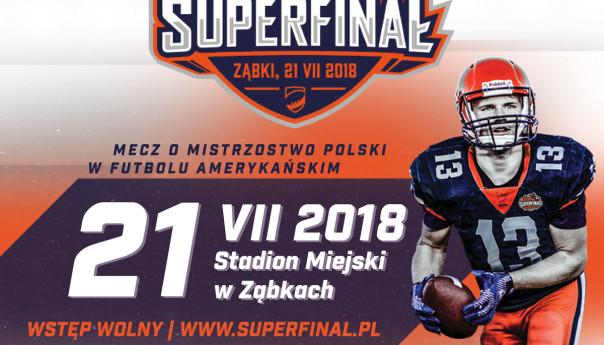 XIII SuperFinał przeniesiony do Ząbek!