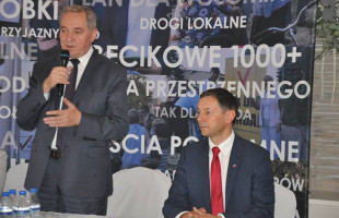 Wołomin nie musi być śmietniskiem dla Warszawy