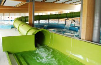 Ulgi na wołomiński basen nie dla wołominiaków?