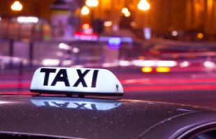 Taxi nie dla seniora