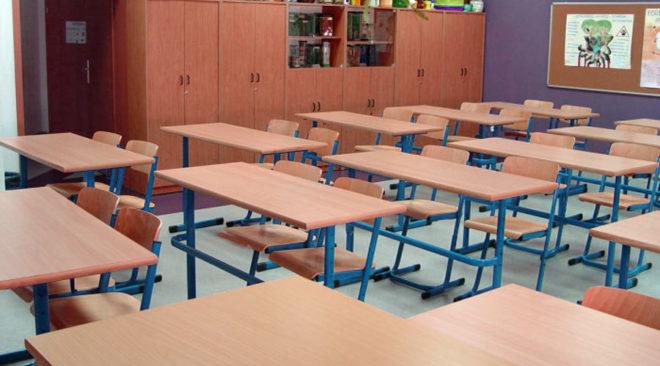 Miejsca w szkołach tylko dla 1/5 uczniów