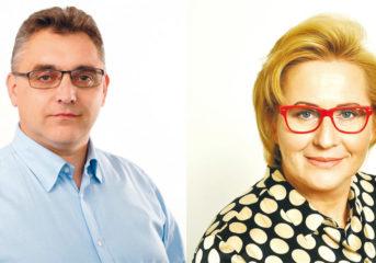 Zmiana prezydium Rady w Kobyłce