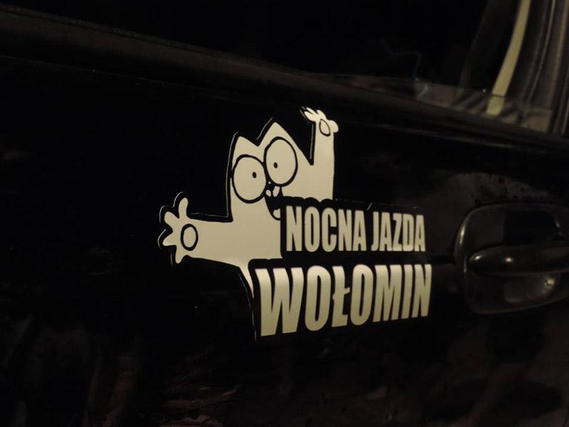 """Druga strona medalu, czyli """"nocnej jazdy"""" ciąg dalszy"""