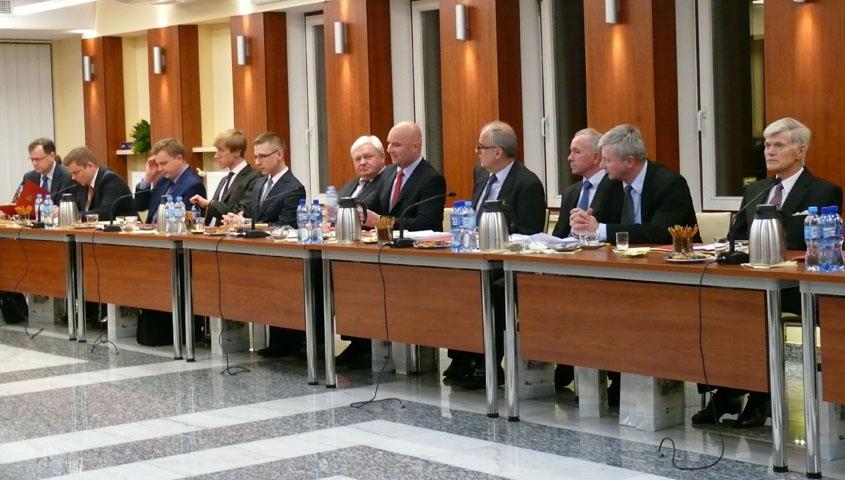 Nowe rozdanie w wołomińskiej Radzie