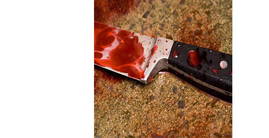 Krwawa wigilia
