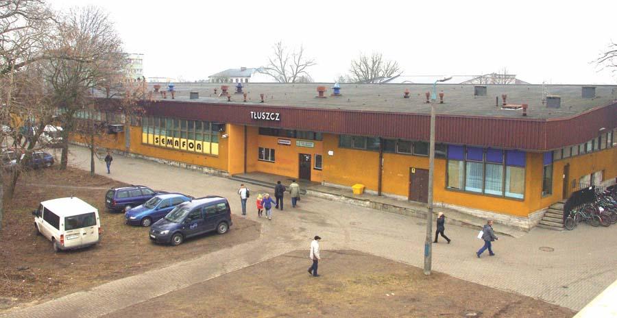 Gmina chce przejąć dworzec