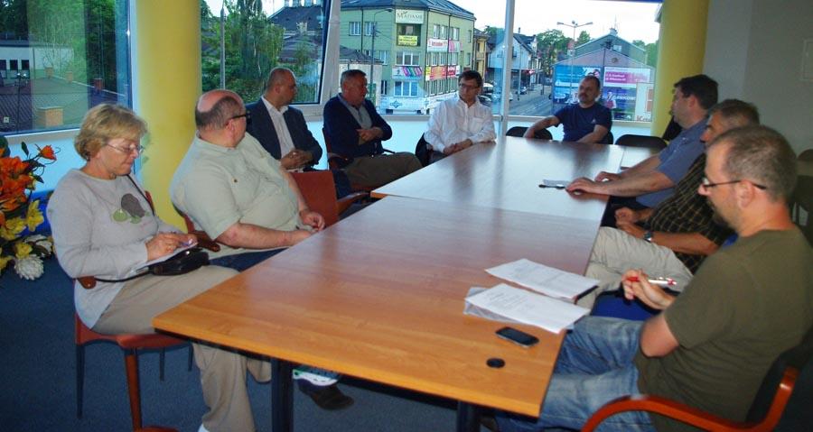 Wystartował Powiatowy Komitet Do Spraw Referendum JOW