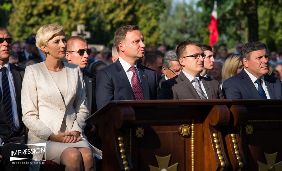Odbudujemy Polskę silną
