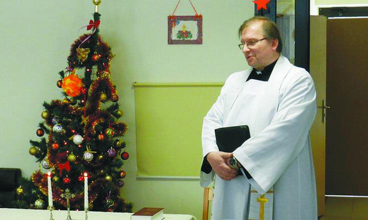 Zmiany w duczkowskiej parafii