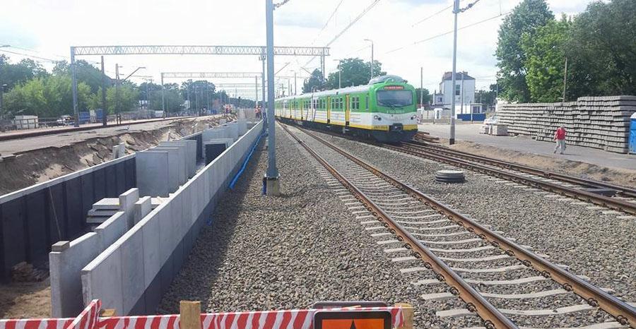 Nowe pociągi to tylko marzenie?