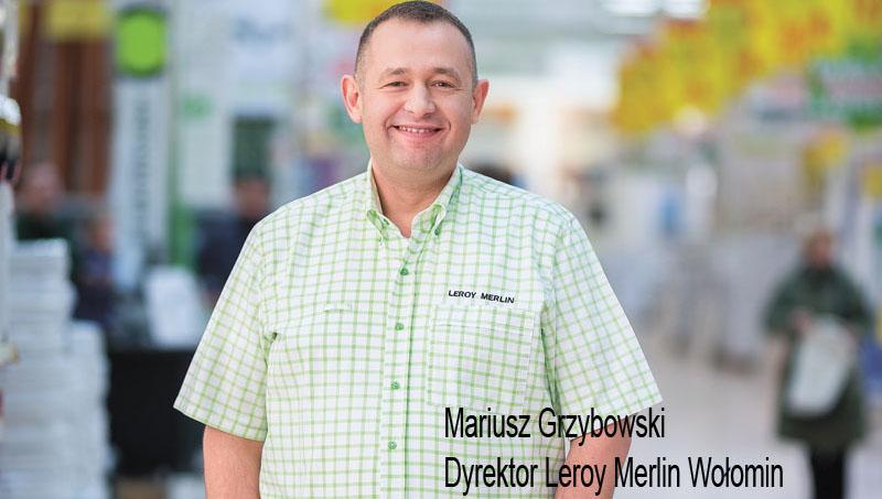 Leroy Merlin rekrutuje do sklepu w Wołominie!
