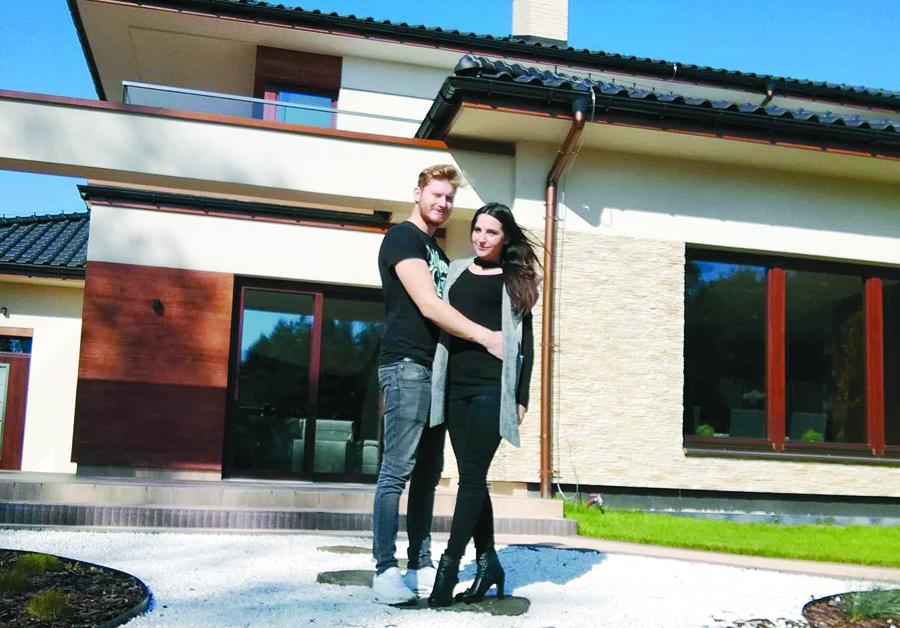 Para z Wołomina wygrała dom za 2,5 mln zł