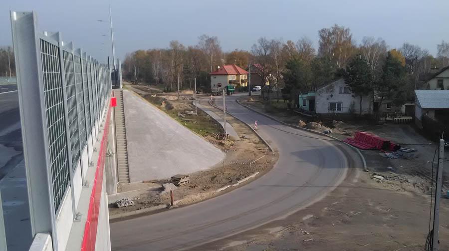 Radzymin i Zielonka: Walka o ekrany