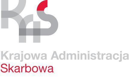 Urząd Skarbowy w Wołominie informuje: