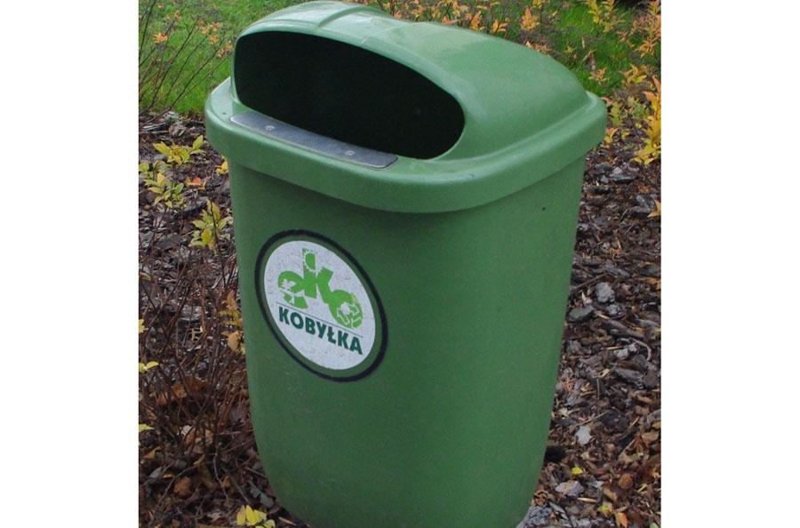 W Kobyłce drożej za śmieci