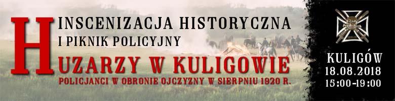 18 sierpnia w Kuligowie