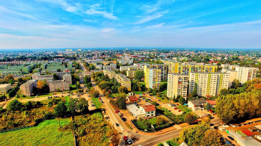 Wołomin: 4 lata pudrowania problemów miasta