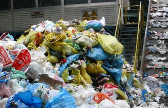 Odkręcasz kran, wzrasta opłata za śmieci